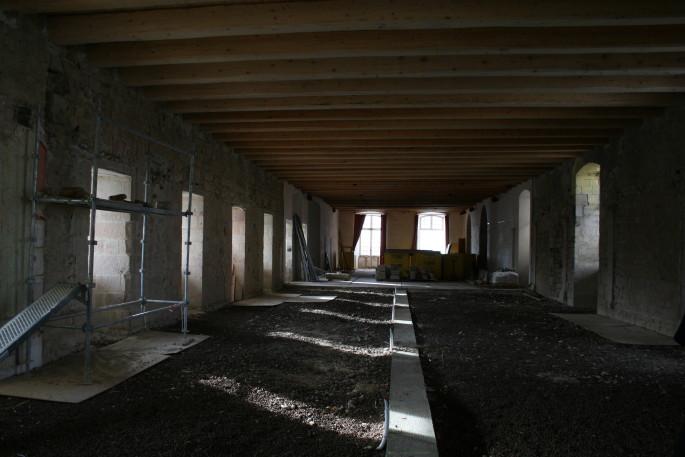 La salle Richelieu 2