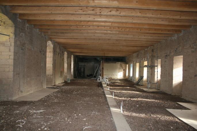 La salle Richelieu 3