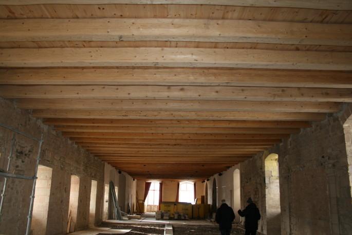 La salle Richelieu