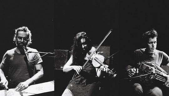 Quatuor en Hiver