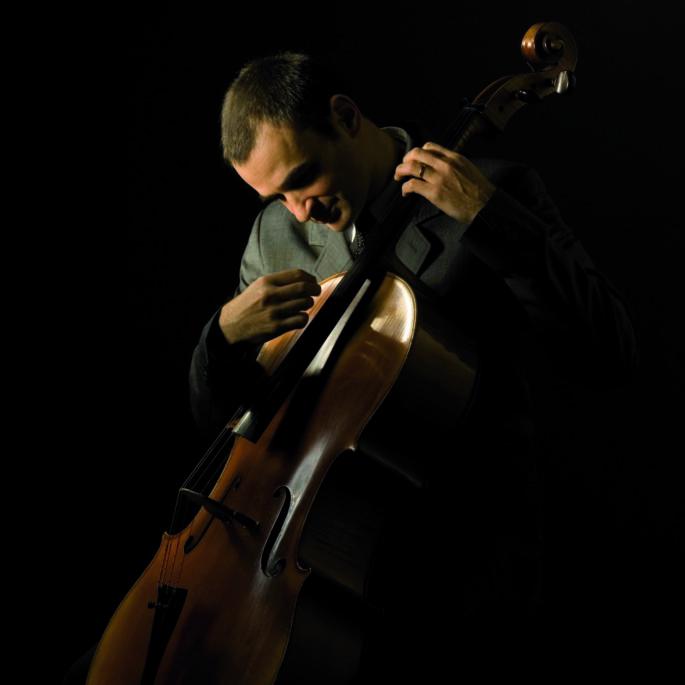 Vincent Segal Cello